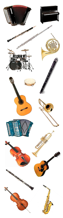 instrumentuan irudia
